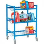 Lunch Box Trolley – 21907R