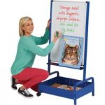 Junior Storage Easel